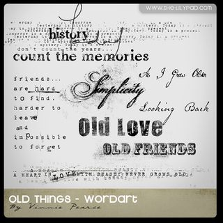 Old_things_Wordart_Preview