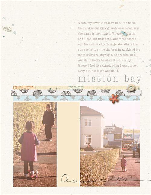 Missionbay