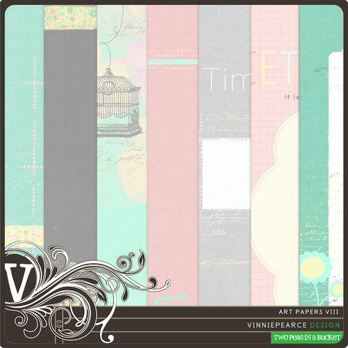 Artpapers-VIII