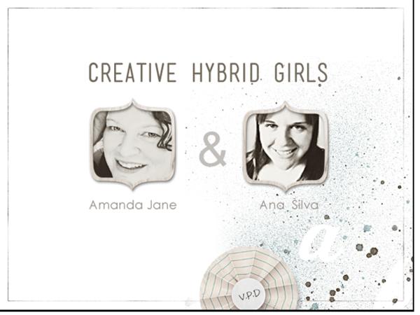 Hybrid-girls