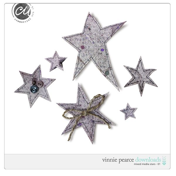 Mixed-media-stars-01