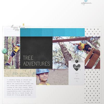 Tree-adventures